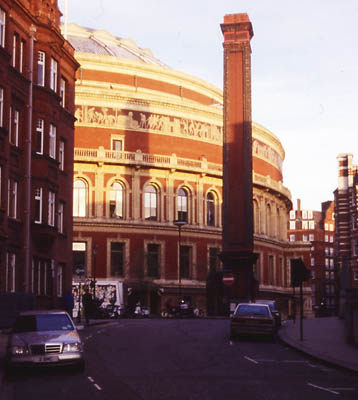 Photo of Royal Albert Hall
