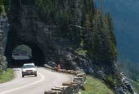 Going-to-the-Sun Road photo