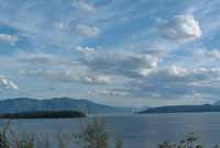 Photo of Lake Pend Oreille