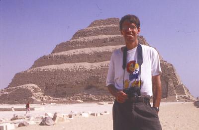 a trip to egypt essay