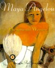 book cover - Phenomenal Woman
