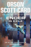 cover of Ender in Exile