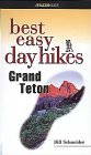 Buy Best Easy Day Hikes Grand Teton now