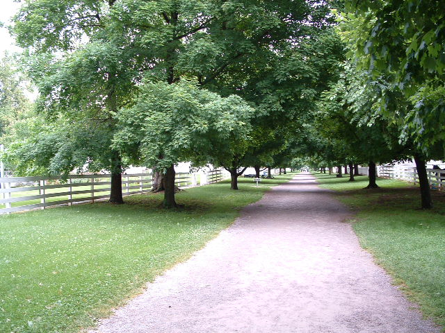photo of Shaker Village of Pleasant Hill, Kentucky
