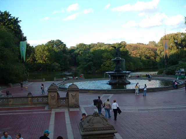 Central Park, NYC photo