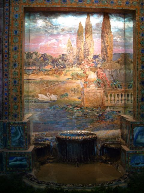 photo of art at the Metropolitan Museum of Art, NYC