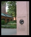 Nobel Prize Monument, New York City