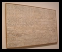 Jasper Johns - White Flag at the Metropolitan Museum of Art, New York City