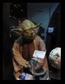 Museum of Science - Boston - Star Wars, Yoda