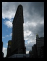 Flatiron Building - NYC