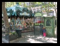 Carrousel, Bryant Park, NYC