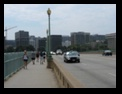 Key bridge - going back to the Teddy Roosevlet Island Parking Lot
